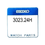 Original SEIKO Capacitor Battery 3023.24H DISCONTINUED - USE 3023.34T