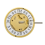Harley Ronda 4002.B Watch Movement With Date At 6