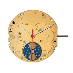 Harley Ronda 706.2 Watch Movement