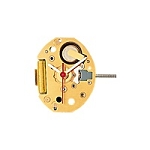 Harley Ronda 753 High Cannon Pinion Watch Movement