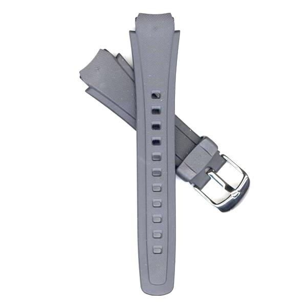 18mm Efa109 Black Casio Watch Band