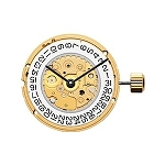 ETA 255.441 Date at 6 Watch Movement DISCONTINUED