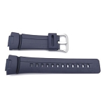 16mm Casio G100-2 Blue Watch Band