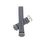 16mm G100 - G101 Casio Watch Band