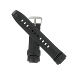 16mm G7300 Black G-Shock Casio Watch Band