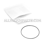 1.0MM O-Ring Gasket (5 PCS/PK, 18mm-38mm)