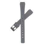 13mm LA11W Black Casio Watch Band