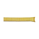 Expansion Metal Watch Band Gold Color (20mm)