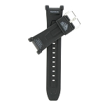 18mm Protrek Black PRG 40-3V Casio Watch Band