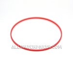 Extra Large Red Case Back Gasket