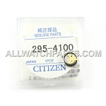 Original Citizen Capacitor Battery 295-41 for Eco-Drive
