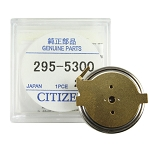 Original Citizen Capacitor Battery 295-53 for Eco-Drive