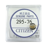 Original Citizen Capacitor Battery 295-76 for Eco-Drive