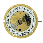ETA 956.412 2 Hand Watch Movement