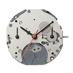 MIYOTA  6P25 Watch Movement