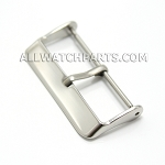 Extra Large Rectangle Watch Strap Buckle Assortment 5pcs (22mm-30mm)