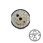MIYOTA  FS13 Watch Movement