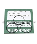 Case Back Gaskets for Rolex Watches (3 PCS/PK)