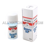 Watch Movement Quartz Oil 2ml