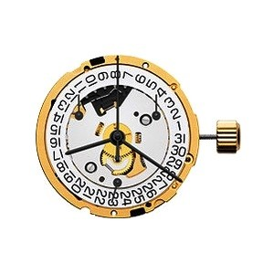 ETA 251.471 Watch Movement