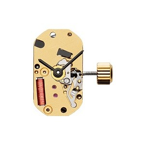 ETA 280.002 Watch Movement