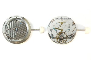Chinese Automatic 2L31 Mechanical Movement