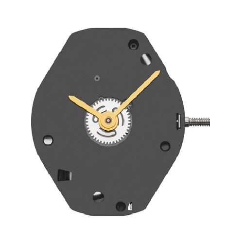ETA 802.002 Watch Movement