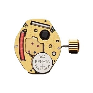 ETA 902.105 Watch Movement