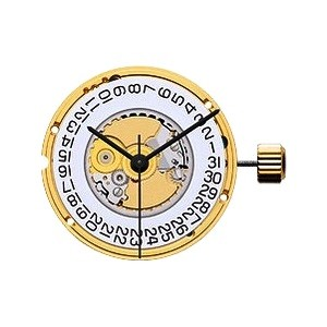 ETA 955.412 Watch Movement