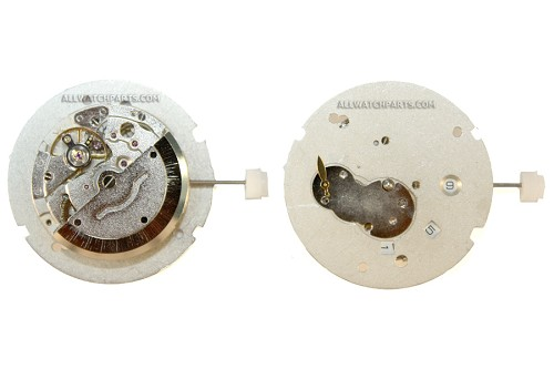 Chinese Automatic DG3809A-3D Mechanical Movement