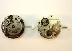 Chinese Automatic DG3836-D3 Mechanical Movement