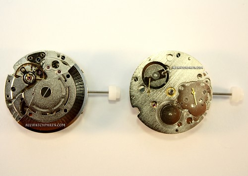 Chinese Automatic DG3836-D4 Mechanical Movement
