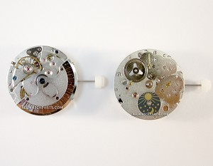 Chinese Automatic DG3847B Mechanical Movement