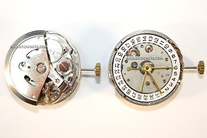 Chinese Automatic R19 Mechanical Movement