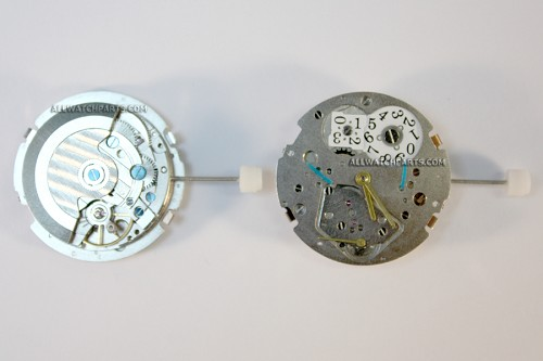 Chinese Automatic R45 Mechanical Movement