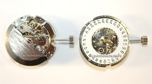 Chinese Automatic ST6D3KS Mechanical Movement
