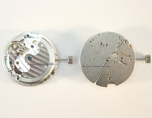 Chinese Automatic TY2714 Mechanical Movement