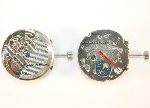 Chinese Automatic TY2869 Mechanical Movement