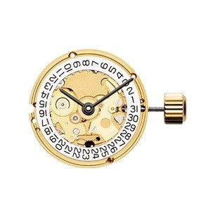 ETA 256.041 Watch Movement DISCONTINUED - USE ETA E61.041
