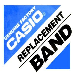 23MM Casio DW9000AS-8 Cloth Watch Band