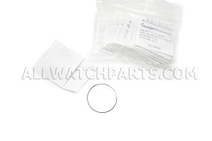 0.6mm O-Ring Gasket Assortment 92pcs (11mm-33mm / 1.0mm increment)