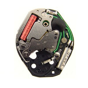ISA K63 Watch Movement (DISCONTINUED USE ISA 638/101)