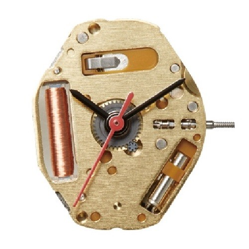 MIYOTA  9T33 Watch Movement