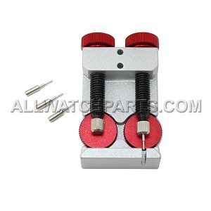 Red Stainless Steel Link Pin Remover