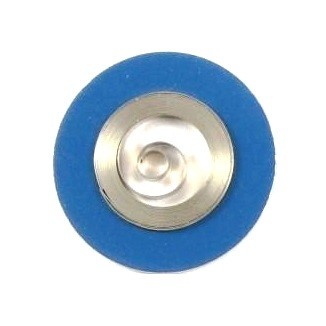 Mainspring To Fit Rolex Caliber 3130/3135 Blue (Made in Germany)
