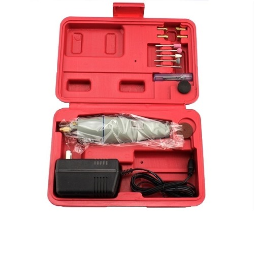 Mini Rotary Drill and Grinding Tool Kit