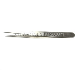 Non-Magnetic Anti-Static Tweezer