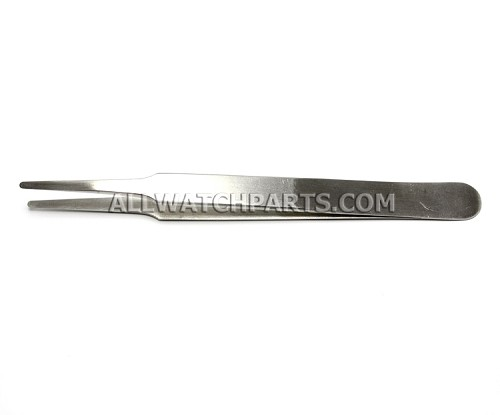 Non-Magnetic Flat and Round Tweezer
